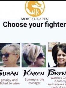 Karen Memes