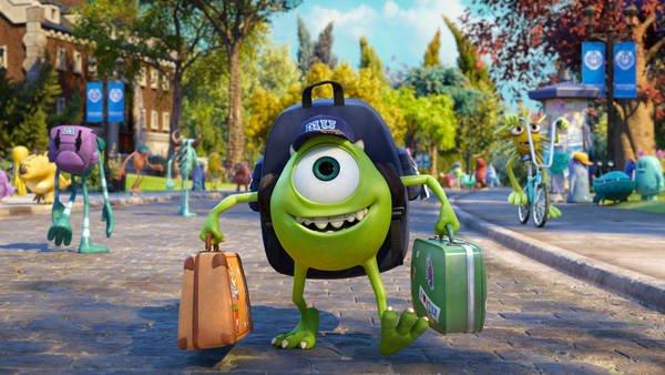 Pixar Cartoons: From Worst To Best