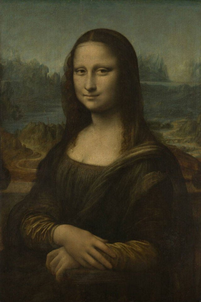 Louvre's Art Collection Is Now Accessible For Free Online