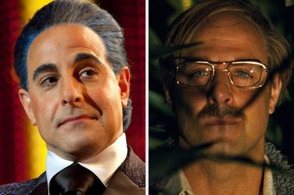 Have You Recognized These Actors?, part 3
