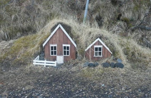 Life In Iceland