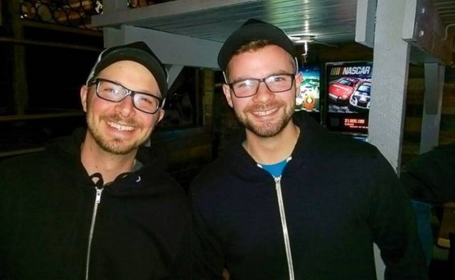 Doppelgangers Are Everywhere, part 2