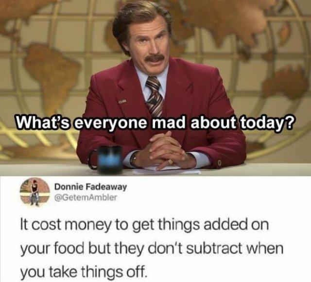 Random Funny Memes, part 195