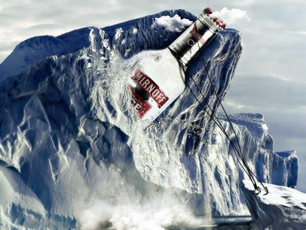Photoshop Challenge: Designers Reimagined Popular Ads