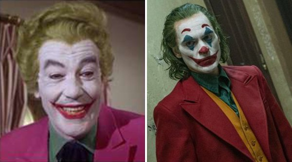 How Popular Movie Superheroes Have Changed Over The Years