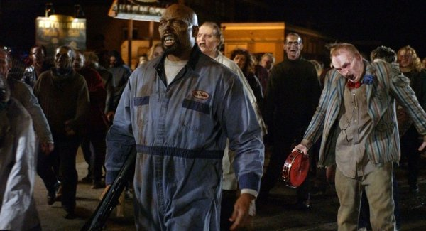 The Best Zombie Movies