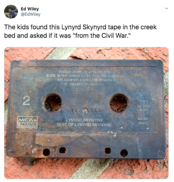 Modern Children Have No Idea What Are These Old Things For