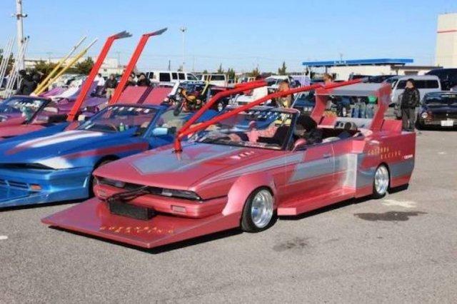Weird Cars, part 6