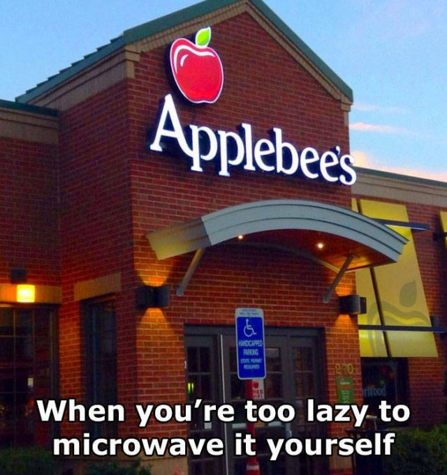 When Brand Slogans Say The Truth