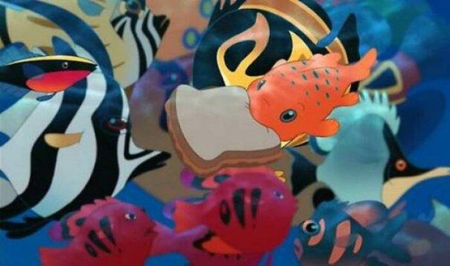 Hidden Details In 'Disney' Cartoons