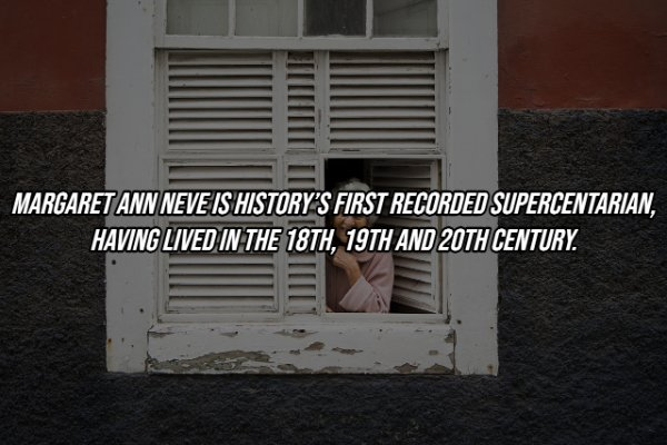 Intriguing Facts, part 6