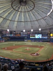 MLB Stadiums: From Worst To Best