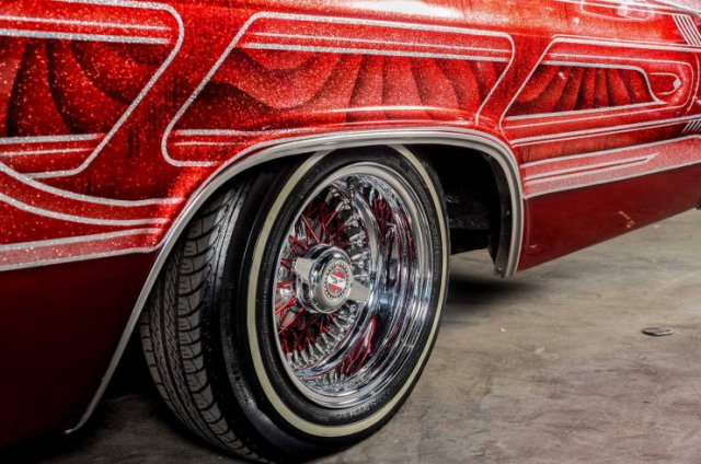 Great Lowriding Cars