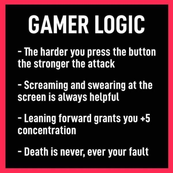 Pictures For Gamers, part 91