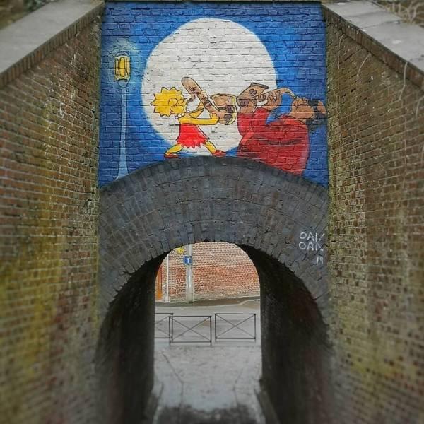 Great Street Art, part 6