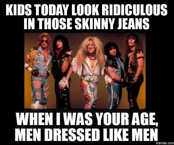 Time For Nostalgia: The 80's