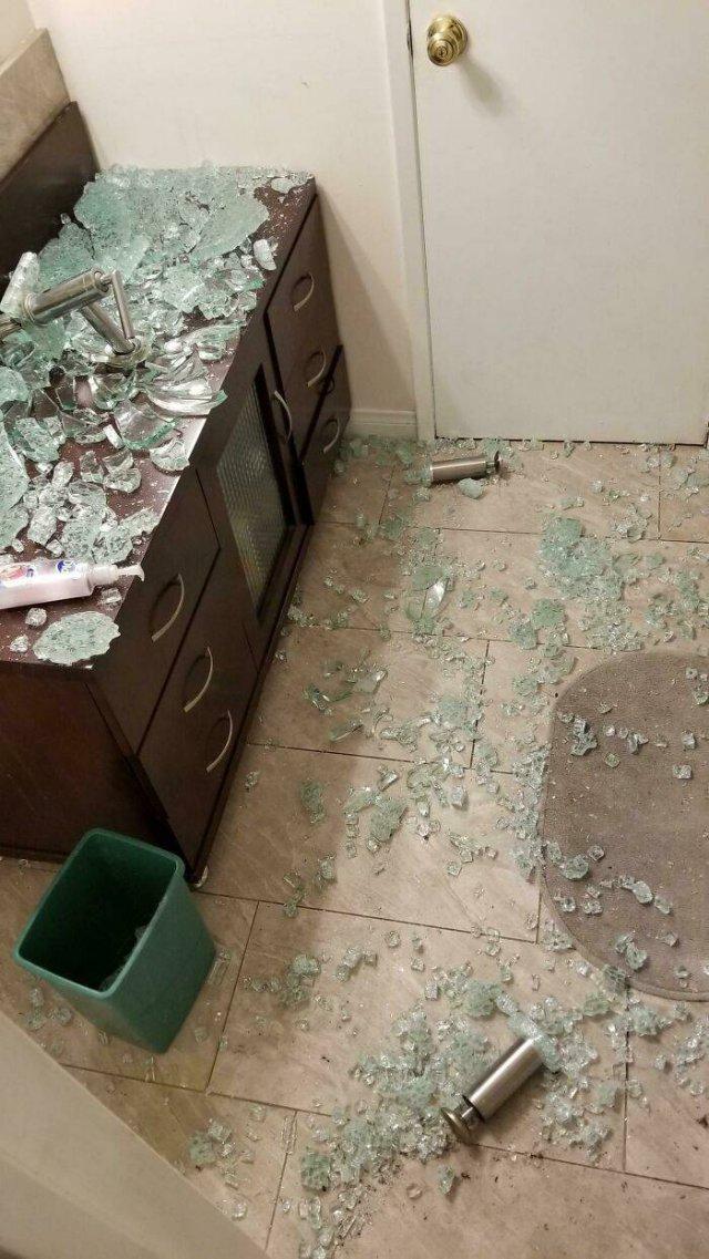 Home Renovation Fails