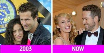 Celebrity Romances