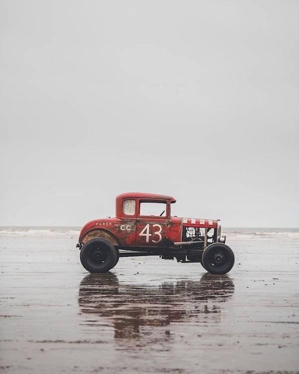 Beautiful Cars, part 3