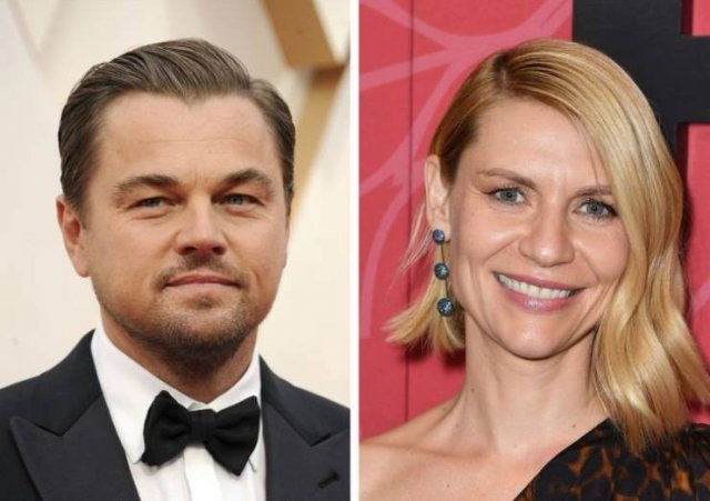 Movie Couples: Then And Now, part 2