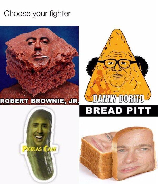 Random Funny Memes, part 198
