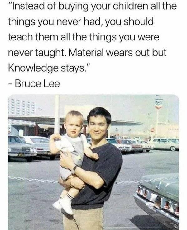 Fatherhood Moments