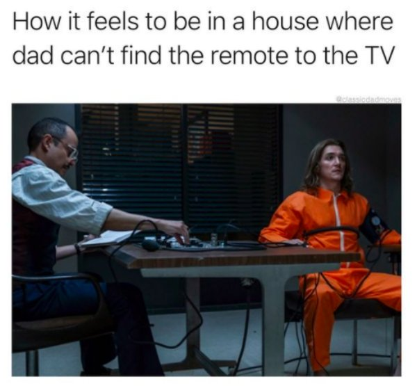 Dad Memes, part 5