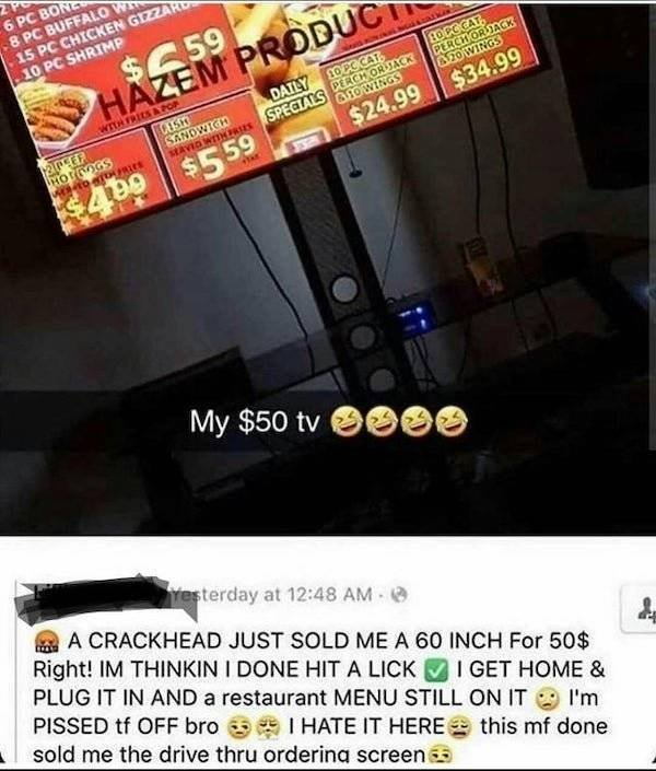 These People Know How To Sell, part 15