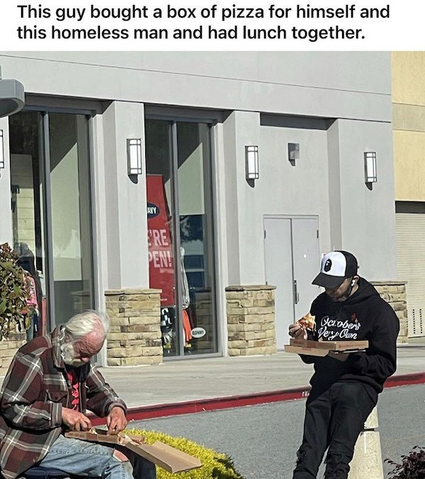 Wholesome Stories, part 45
