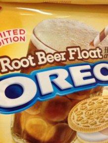 Insane Oreo Flavors