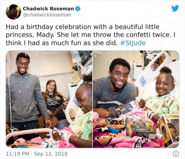 Wholesome Stories, part 46