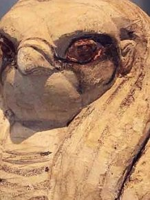 Facts About Ancient Mummies