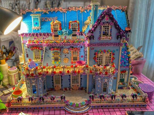 Charming Dollhouses