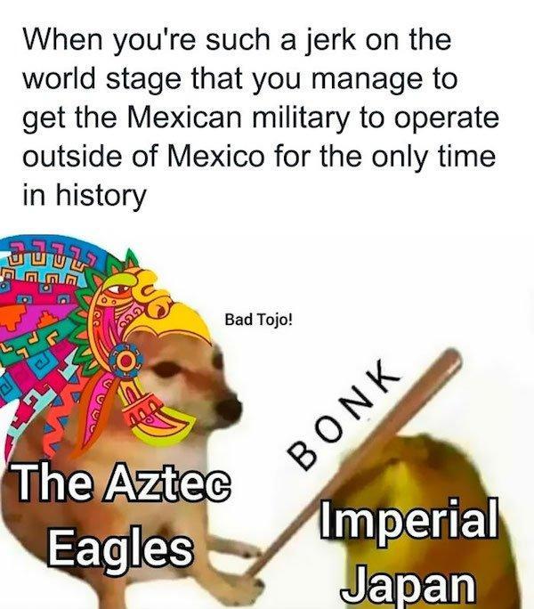 History Memes, part 11