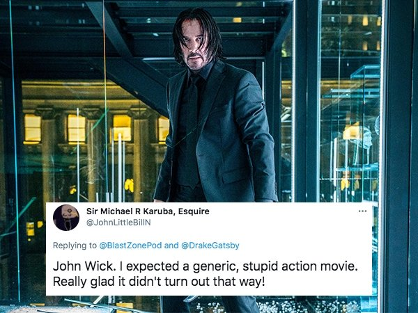 Successful Movies That Firstly Seemed To Be Bad