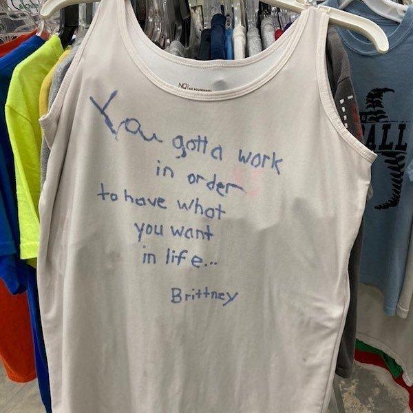 Thrift Shop Finds, part 3
