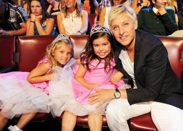 18-Year-Old Sophia Grace: A Star From 'Ellen' Show
