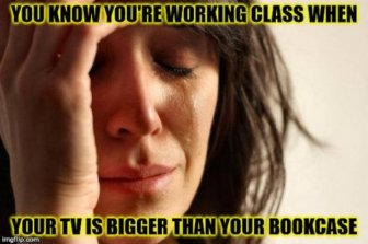 Working Class Memes