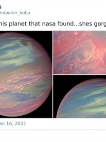 17-Year-Old Discovered A New Planet