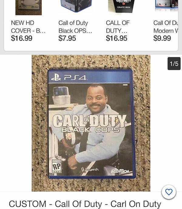 These People Know How To Sell, part 16