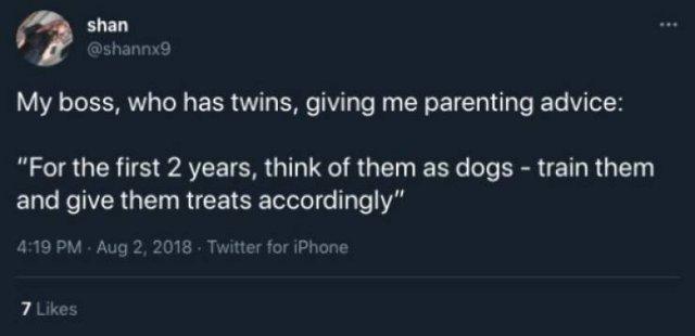 Twins Tweets