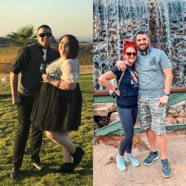 Amazing Weight Loss, part 8