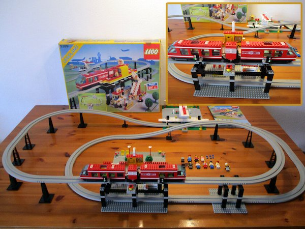 Rare And Expensive LEGO Sets