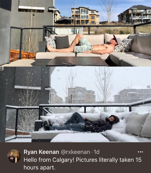 Only In Canada, part 39