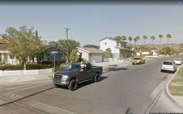 'Google Street View' Photos, part 2