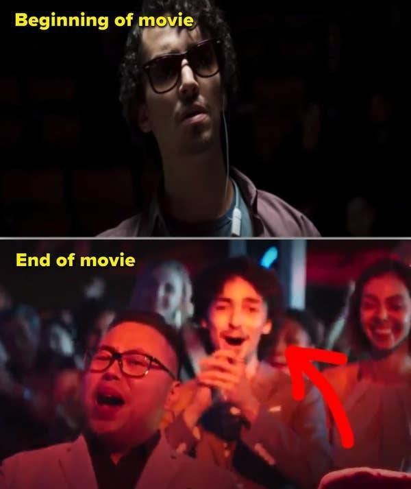 Movie Mistakes, part 6