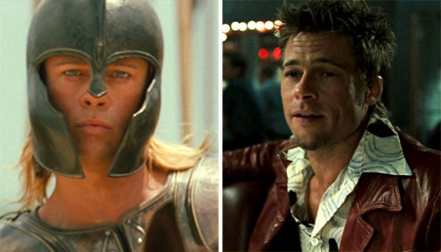 Actors Who Played Both Heroes And Villains