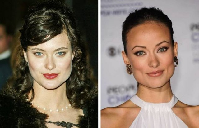 Celebrities And Their Doppelgangers, part 2