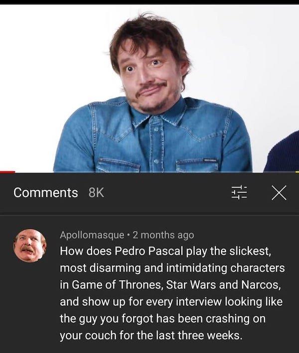 People Roast Celebrities