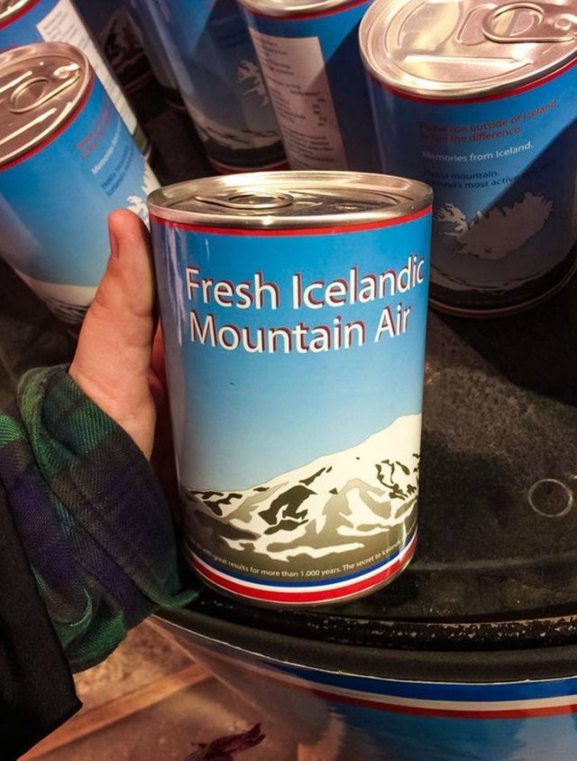 Life In Iceland, part 2